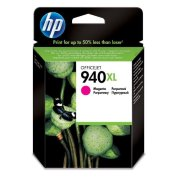 Atrament HP C4908AE magenta #940 XL