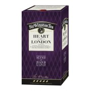 Čaj SIR WINSTON Heart of London 40g