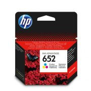 Atrament HP F6V24AE HP652 trojfarebná Ink Advantage